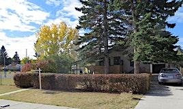 4615 82 Street Northwest, Calgary, AB, T3B 2P8