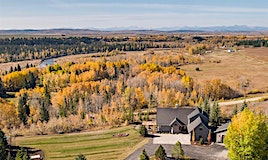 6 Grandview Rise, Rural Rocky View County, AB, T3Z 0A8