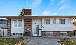 4927 Whitehorn Drive Northeast, Calgary, AB, T1Y 1T9
