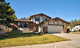 6207 84 Street Northwest, Calgary, AB, T3B 4X4