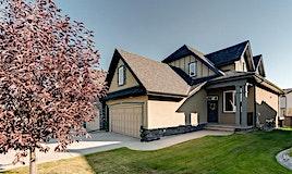 218 Cranleigh Place Southeast, Calgary, AB, T3M 0N5