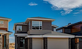 492 Discovery Place Southwest, Calgary, AB, T3H 6A2