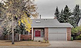 75 Woodgreen Drive Southwest, Calgary, AB, T2W 4G6
