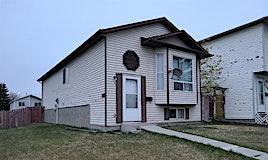126 Martindale Boulevard Northeast, Calgary, AB, T3J 2X5