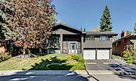 3128 Underhill Drive Northwest, Calgary, AB, T2N 4E6