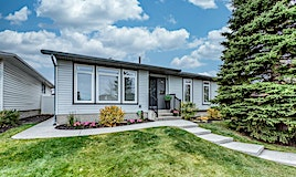 72 Whitnel Place Northeast, Calgary, AB, T1Y 4J4