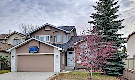 137 Hawkville Close Northwest, Calgary, AB, T3G 3C3