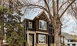 713 19 Street Northwest, Calgary, AB, T2N 2J6