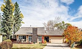 510 Oakhill Place Southwest, Calgary, AB, T2V 3X7