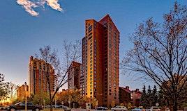 201A,-500 Eau Claire Avenue Southwest, Calgary, AB, T2P 3R8
