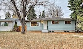 3815 Charleswood Drive Northwest, Calgary, AB, T2L 2C7