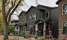 308 15 Street Northwest, Calgary, AB, T2N 2A9