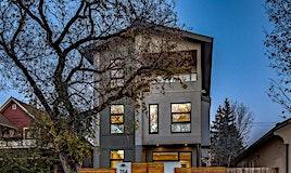 214 8 Street Northeast, Calgary, AB, T2E 4G7