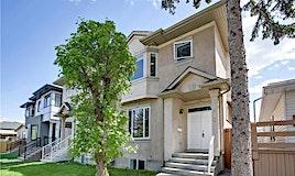 415 52 Avenue Southwest, Calgary, AB, T2V 0B1