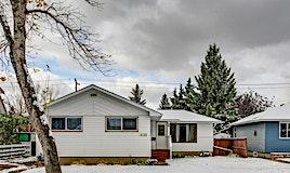 3735 Brooklyn Crescent Northwest, Calgary, AB, T2L 1G9