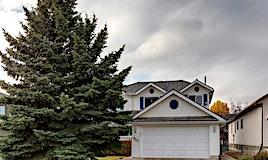 627 Sierra Morena Place Southwest, Calgary, AB, T3H 2W9