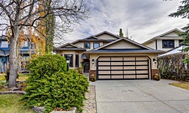 105 Shannon Circle Southwest, Calgary, AB, T2Y 2K4