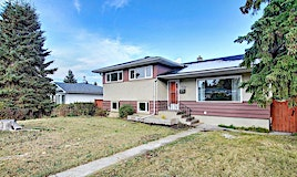 6020 Thorncliffe Drive Northwest, Calgary, AB, T2K 3A4