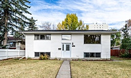 3916 Vancouver Crescent Northwest, Calgary, AB, T3A 0M1