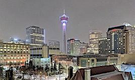 909,-221 6 Avenue Southeast, Calgary, AB, T2G 4Z9