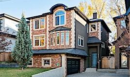 417 29 Avenue Northeast, Calgary, AB