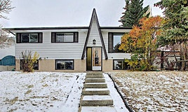 7539 Hunterview Drive Northwest, Calgary, AB, T2K 4P7