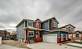 234 Canoe Square Southwest, Airdrie, AB, T4B 2N6