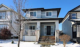 182 Reunion Heights Northwest, Airdrie, AB, T4B 0J3