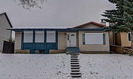 352 Deerview Drive Southeast, Calgary, AB, T2J 5Y2