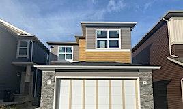 543 Belmont Heath Southwest, Calgary, AB, T2X 0K4