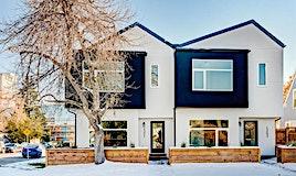 1301 18 Avenue Northwest, Calgary, AB, X0X 0X0