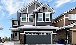 50 Redstone Cove Northeast, Calgary, AB, T3N 0K1