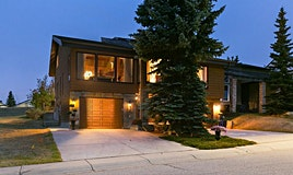 156 Edgehill Close Northwest, Calgary, AB, T3A 2X1