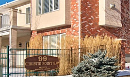 79,-99 Christie Point Southwest, Calgary, AB, T3H 3K8