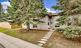 5814 Dalgleish Route Northwest, Calgary, AB, T3A 1K5
