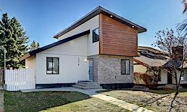 1316 56 Avenue Northwest, Calgary, AB, T2K 5M3