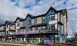 209,-850 Belmont Drive Southwest, Calgary, AB, T2X 4A5