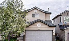 137 Citadel Bluff Close Northwest, Calgary, AB, T3G 5E3