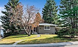 157 Wimbledon Crescent Southwest, Calgary, AB, T3C 3J2
