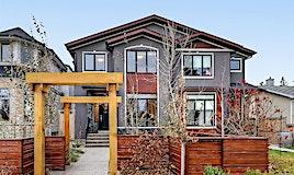 1203 21 Avenue Northwest, Calgary, AB, T2M 1L3