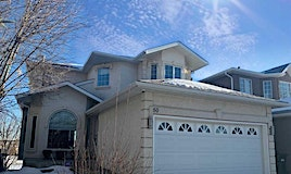 50 Hidden Ranch Boulevard Northwest, Calgary, AB, T3A 5N6