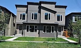 632 17 Avenue Northwest, Calgary, AB, T2M 0N5