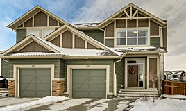 229 Auburn Meadows Place Southeast, Calgary, AB, T3M 2H5