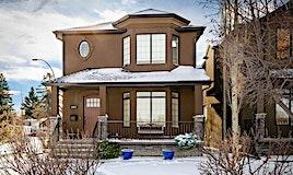 1803 21 Avenue Northwest, Calgary, AB, T2M 1M5