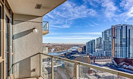 1605,-325 3 Street Southeast, Calgary, AB, T2G 0T9