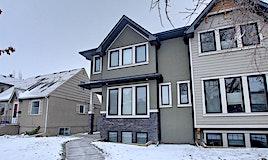 455 29 Avenue Northwest, Calgary, AB, T2M 2M4