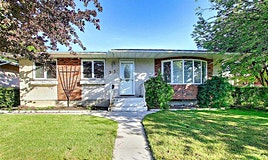 3936 Vancouver Crescent Northwest, Calgary, AB, T3M 0M1