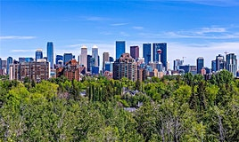 407 33 Avenue Southwest, Calgary, AB, T2S 0S8