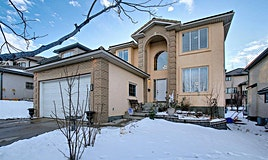 4537 Hamptons Way Northwest, Calgary, AB, T3A 5H7