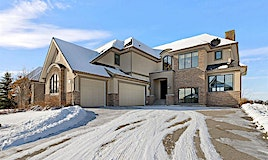 10 Waters Edge Drive, Foothills County, AB, T1S 4K3